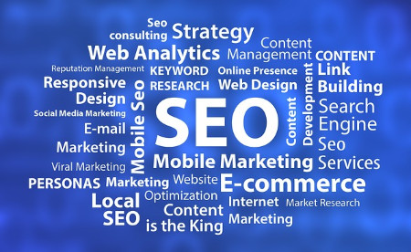 SEO is a foundational building block to any digital marketing strategy